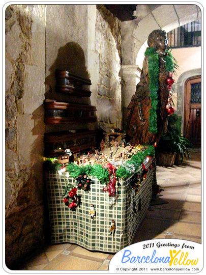 barcelona_christmas_pessebre_hall