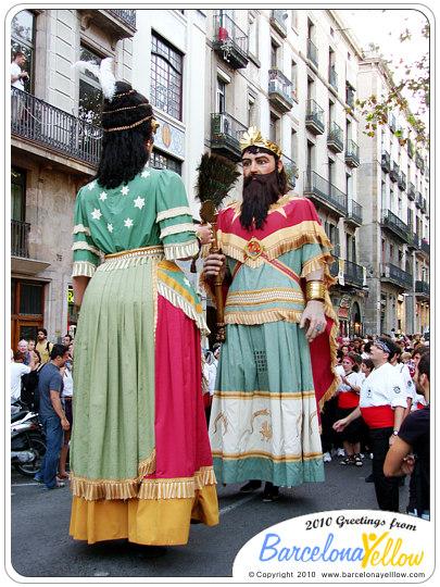 barcelona_gegants
