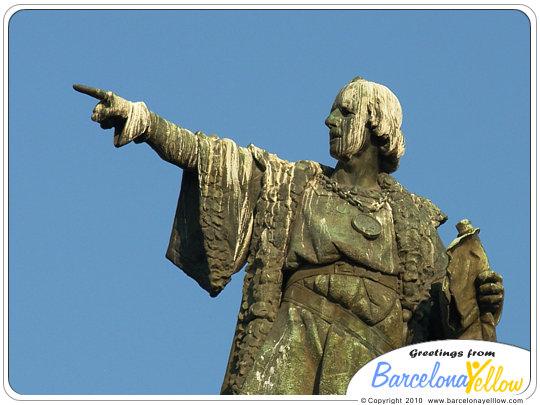 La Rambla Columbus