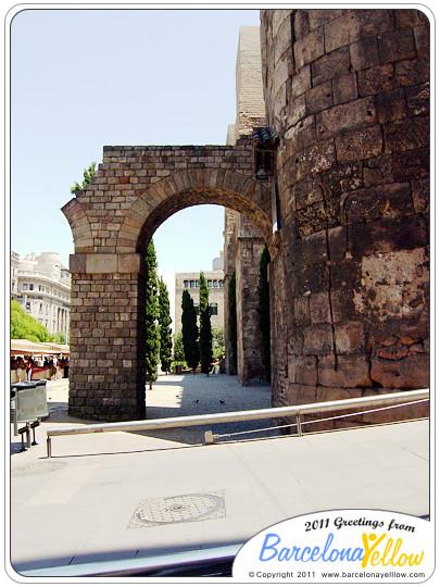 barcino_aqueduct