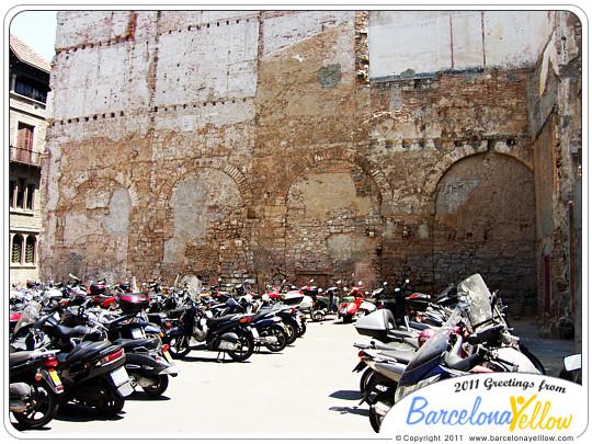 barcino_aqueduct_duran_i_bas
