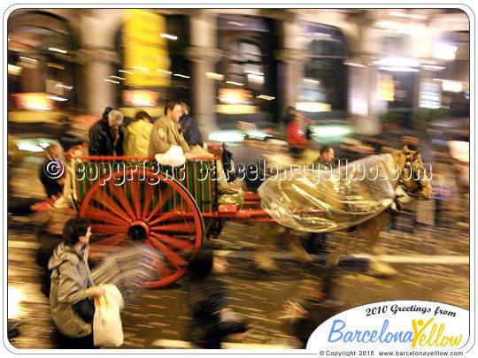 Sant Medir Candy Festival Barcelona