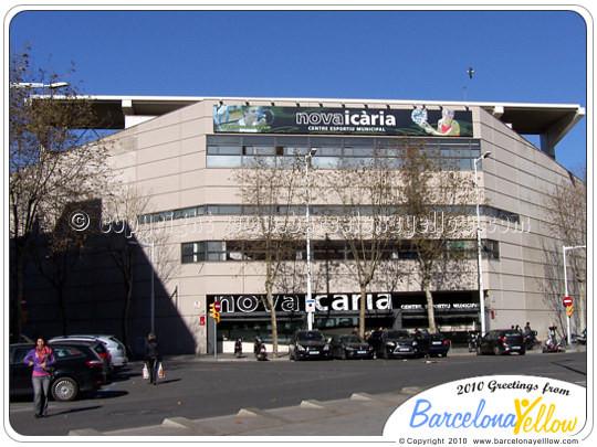 Vila Olimpica Barcelona