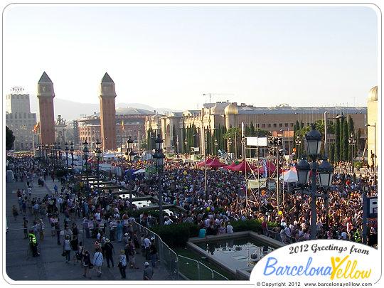 Pride Barcelona Gay Pride Festival