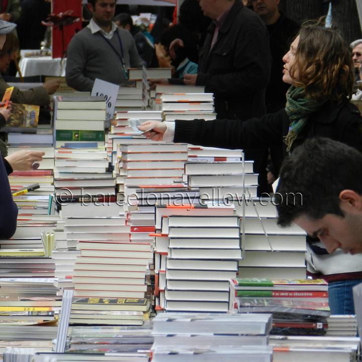 books_sant_jordi_barcelona