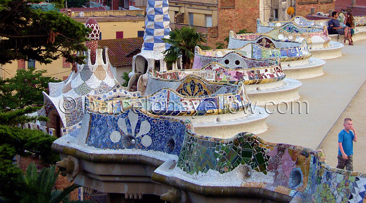 Barcelona 2017 Top 10 Tourist Attractions Barcelona – Barcelona Tourist Attractions Map