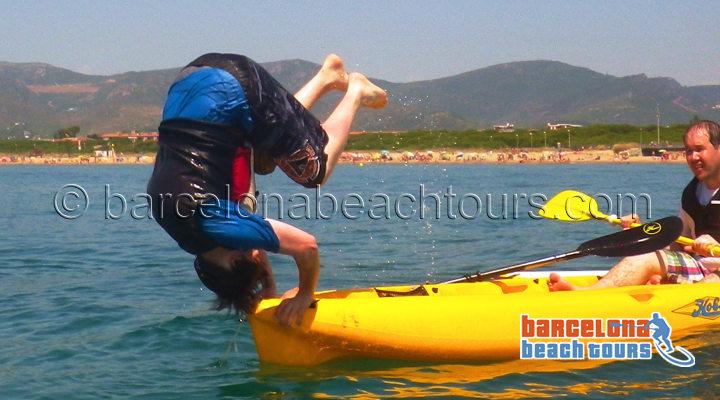 kayak_rentals_barcelona
