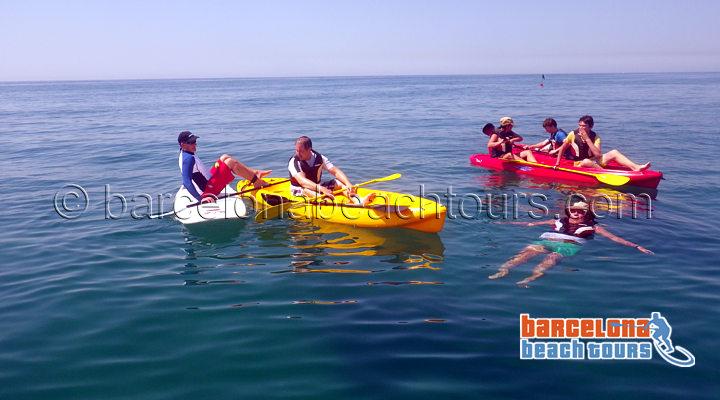 sup_kayak_tour_barcelona