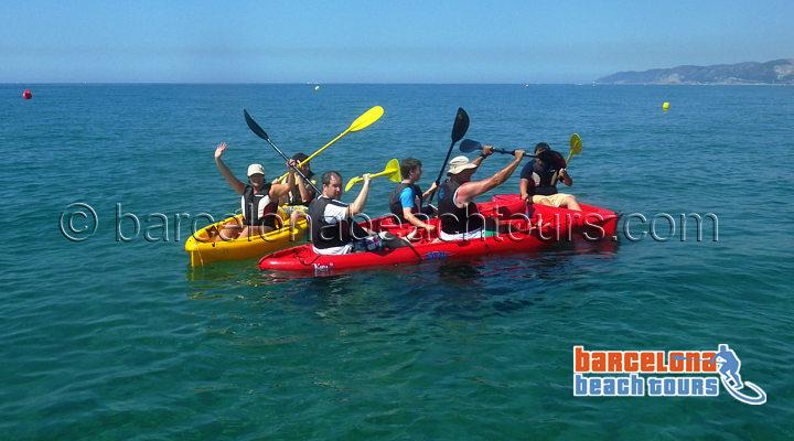 sup_kayak_tours_barcelona