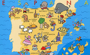 Multi-day & Extended Tours of Spain starting from Barcelona