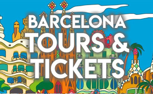 Barcelona Tours, Tickets, Activities & Things To Do