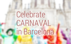 Barcelona carnival 2018 - What to see