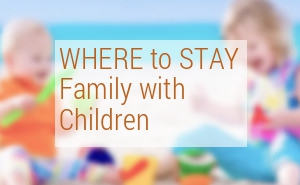 Where to stay in Barcelona family with children? Updated 2019