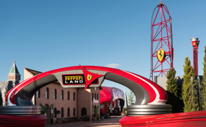 Bus + Tickets PortAventura World