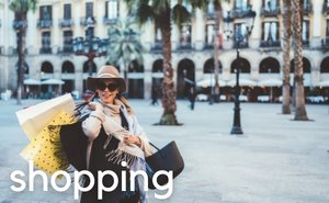Best Barcelona shopping streets and shopping areas