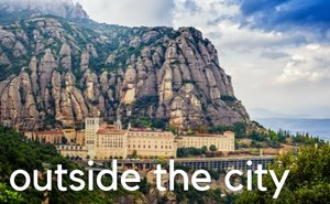 Best Day Tours from Barcelona. Best tours outside Barcelona