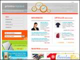 Promoespace - promotional articles