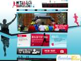 Barcelona Half Marathon - Mitja Marato