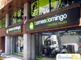 Tomás Domingo Bike House - Sepúlveda