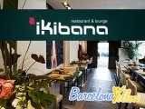Ikibana Born
