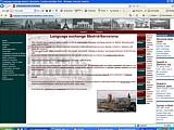 Intercambio-es.com - Language exchange