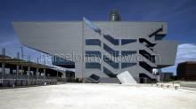 DHUB Disseny Hub - Barcelona Design Museum
