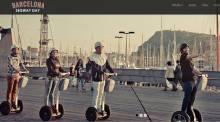Barcelona Segway Day Tours
