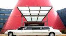 Limusinas Gaudí limousine service