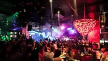 Shoko Lounge Club