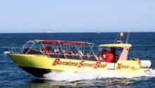 X-Max Speedboat Barcelona
