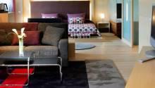 Hotel Pullman Barcelona Skipper ★★★★★ 5 star