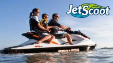 Jetscoot - Jetski tours and rentals