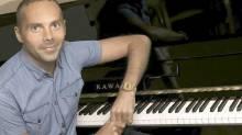 Peter Kalmar piano teacher