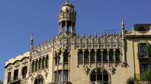 Barcelona Walking Tours - The Modernist Tour