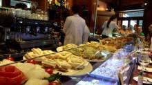 Tapas  -  Cervecería Ciudad Condal - Tapas restaurants Barcelona