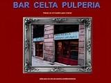 Tapas - Bar Celta La Pulperia