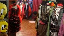 Atuendo - fancy dress & costume hire