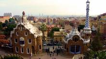 Parc Guell  - Park Guell