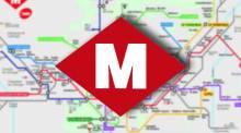 Barcelona Metro map 2019