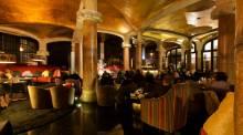 Café Vienés jazz nights - Casa Fuster hotel