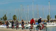 Barcelona Bike Tour - 3 hour tour