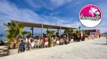 El Chiringuito beach bars