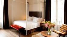 Hotel DO Plaça Reial ★★★★★ 5 star