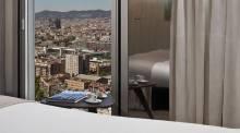 Melia Barcelona Sky ★★★★★ 5 star