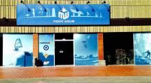Magicwave ProShop surf shop