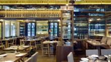 Boca Grande restaurant
