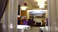 Rias de Galicia restaurant