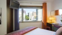 Ayre Hotel Gran Via - 4 star hotel