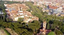 Poble Espanyol - Spanish village