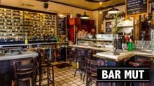Tapas  -  Bar Mut Barcelona